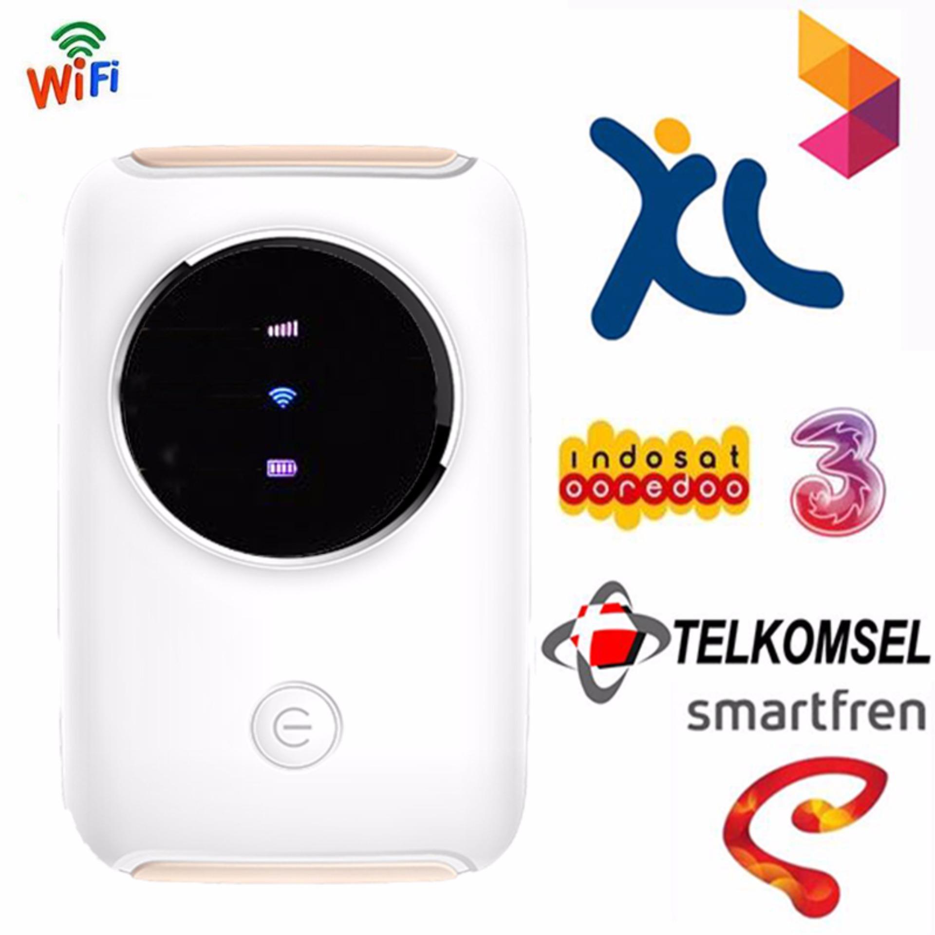 ... 4G Wifi Router 150Mbps Hotspot Car Mifi Modem Broadband Dongle 4GWi-Fi Router - intl ...