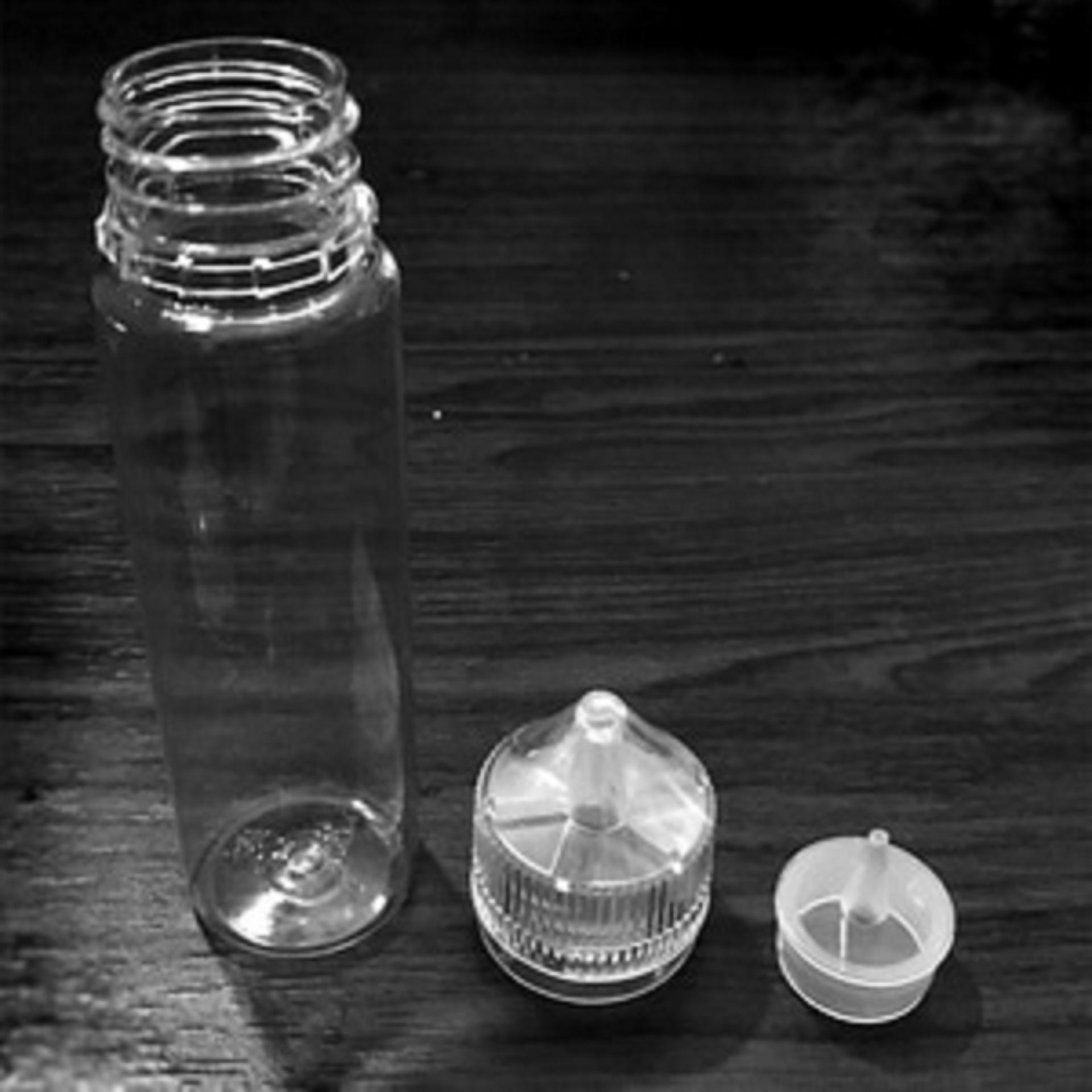 Botol Pipet Kaca 60ml 5 Pcs Daftar Harga Terkini Dan Terlengkap Chubby Gorilla Transparan Liquid 60 Ml Clone For Eliquid