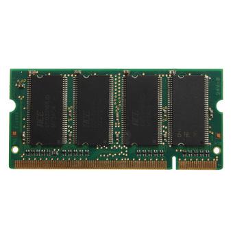 512 MB (1 x 512 MB) DDR -333 PC2700 (SODIMM) memori RAM KIT 200 pin-Notebook Laptop ...
