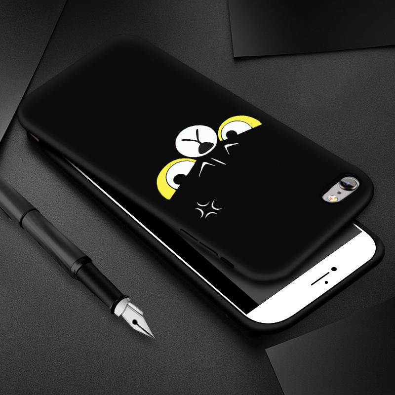6 plus/iphone6 sederhana semua termasuk merek populer matte cangkang keras ponsel shell