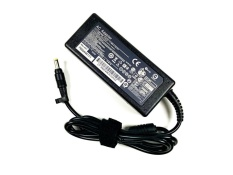 65 W Power Supply untuk Compaq Presario M2000 V1000 V2000 V2100 V2200 V2300 dengan UK Power Cord (Hitam) -Intl-Intl