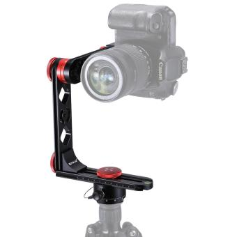 720 Degree Panoramic Aluminum Alloy Ball Head Quick Release Plate Kits - intl, 1.662.416, Update. 360 Rotate Camera Camcorder Tripod ...