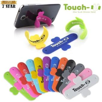 Touch U Holder 7STAR Mobile Phone Holder For Universal Phone - Random 1Pcs