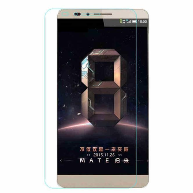 Vn Huawei Ascend Mate 7 Tempered Glass 9H Screen Protector 0.32mm - Anti Crash Film