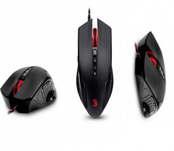 A4Tech Bloody Macro Gaming Mouse V5MA - 2