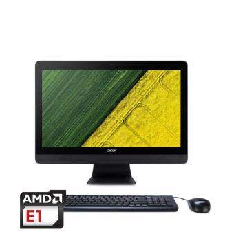 Spesifikasi Acer AIO Aspire C20 - 220 All in one PC                 harga murah RP 4.199.000. Beli dan dapatkan diskonnya.