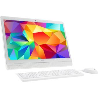 Spesifikasi Acer  AIO Aspire Z-1211 All in one PC - Windows 10 - White                 harga murah RP 4.399.000. Beli dan dapatkan diskonnya.