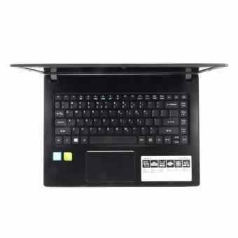 Spesifikasi Acer Aspire E5-475G | Kabylake  i7-7500U Ram 8GB Hdd 1TB Vga NVIDIA GeForce 940MX 2GB DDR5 Layar 14,0