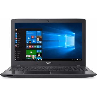 Acer Aspire E5-575 Notebook Grey [15.6 inch/i3-6006U/4 GB/128GBSSD/DOS]