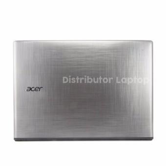 Acer E5-475G-73A3/GR Core i7-7500U Ram4gb Hdd1TB Nvidia Geforce 2GB(DDR5) Dos Dvdrw 14\
