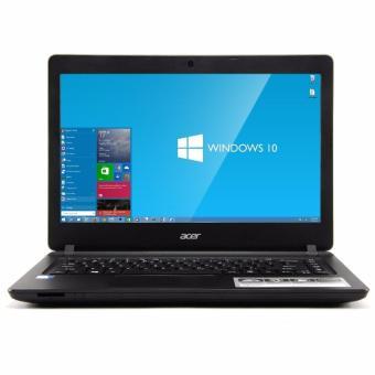 ACER ES1 432 C9B6 Celeron N3350 Ram 4GB Hardisk 500GB LCD14 inc Windows 10