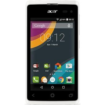 Acer Liquid Z220 Dual - 8GB - White