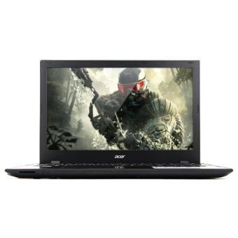 Acer SUPPORT GAMING ACER F5-572G-3063 CORE I3-6006U Skylake - HDD 1TB - 4GB - NVIDIA GeForce 920M (2 GB DDR3) - 15,6\