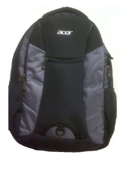 Acer Tas Laptop Backpack Ori