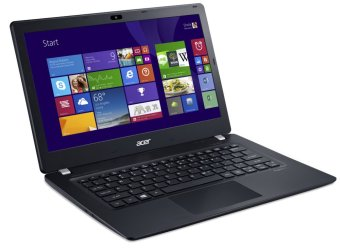 "Acer - V3-371-332V - 13.3"" - Intel Core i3 5005U - 4GB RAM - 500GB HDD - INTEL HD GRAPHIC 4400 - Linux - Steel Grey"