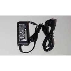 Adapter / Adaptor Laptop 19 Volt DC Merk LENOVO Tegangan Stabil