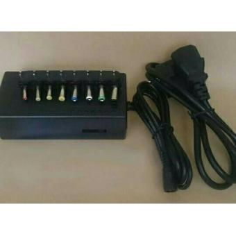 adaptor laptop / notebook power adapter universal cas charger tv led casan bisa semua MEREK laptop