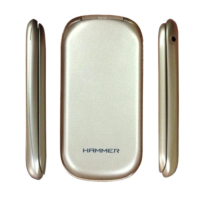 Advan Hammer R3E - Gold