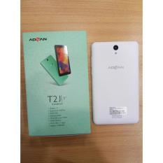 Advan Vandorid T2J Ram 1GB Quad Core Putih Hijau