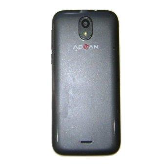 Advan Vandroid S5E - 4GB - Abu-abu - 2