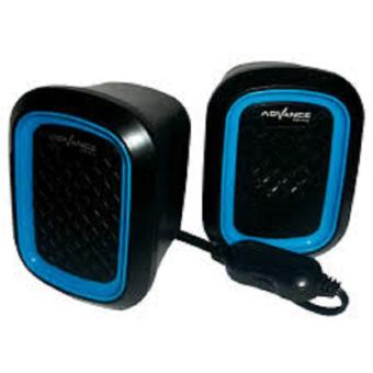 Advance Duo 050 Speaker USB