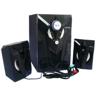 Advance Speaker Active 2.1 Multimedia Subwoofer M10 BT