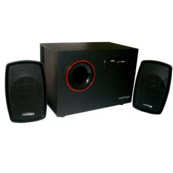 Advance Speaker Active Multimedia Subwoofer System M190 FM