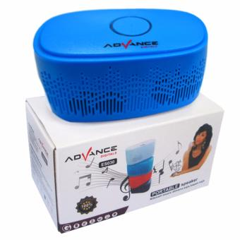 Advance Speaker Bluetooth ES030G