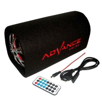 Advance Speaker Subwoofer T-101 - Hitam