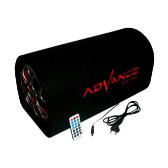 Advance T103 Speaker Subwoofer 8 Inch AC-DC