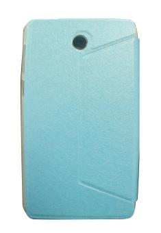 AIUEO Leather Case for Asus Fonepad 7 FE375CG - Biru - 2
