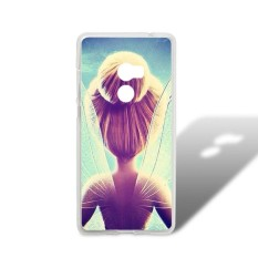 AKABEILA DIY Painted Soft TPU Phone Cases For Xiaomi Mi Mix 2 Xiaomi Mi Mix Evo 5.99 inch Covers Hot image Soft Silicone Back Cover Housing Hood Bags - intl
