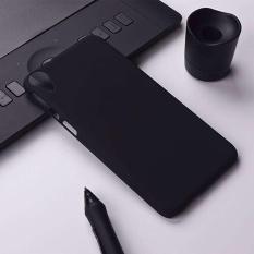 Akabeila Minyak Berlapis Karet Kasus Telepon untuk HTC DESIRE 820 D820U D820 D820T 820g 820g + Dual SIM 820 S D820S D820Q 5.5 Inch Meliputi Phone Back Plastik Telepon Matte Case Bag Perumahan Pelindung Shell Hood- INTL