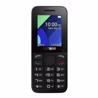 Alcatel 1054D - Dual Sim - Grey