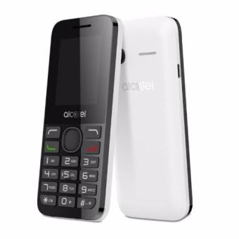 Alcatel 1054D - Pure White