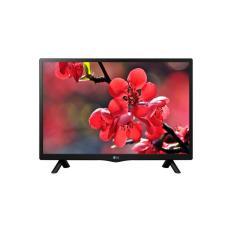 Alpha Dunia Online LG LED TV 22 Inch Type 22TK420A-PT Black