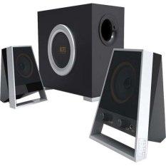 Altec Lansing Speaker VS2621 - Hitam
