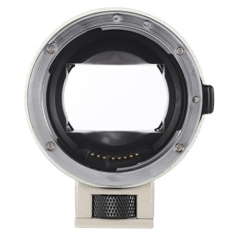Andoer Auto Focus AF EF-NEXII Adapter Ring for Canon EF EF-S Lens to use for Sony NEX E Mount 3/3N/5N/5R/7/A7/A7R/A7S/A5000/A5100/A6000 Full Frame Outdoorfree - 5