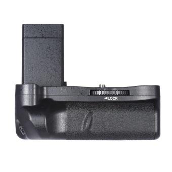 Andoer BG-1H Vertical Grip Compatible with 2 * LP-E10 for Canon EOS 1100D 1200D 1300D / Rebel T3 T5 T6 / kiss X50 X70 DSLR Cameras - intl - 4