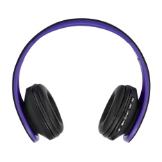 Andoer Bluetooth Headphone Wireless Stereo Bluetooth 4.1 Headset 3.5mm Wired Earphone MP3