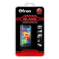 Anti Gores Kaca for OPPO Mirror 3 / 3000 - Premium Tempered Glass - Round Edge 2.5D - Clear