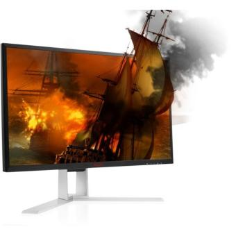 AOC AGON AG241QG LCD 23.8 Inch Gaming Monitor