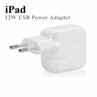 Apple Charger iPad 12W USB Power Adapter - Original