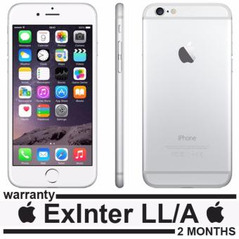 Apple iPhone 6 ExInter LL/A Silent Camera