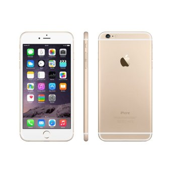 Apple Iphone 6 Plus - 16 GB - Gold