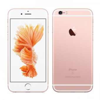 Apple Iphone 6s Plus 64GB Refurbish Grade A Rose Gold