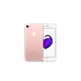 Apple iPhone 7 128GB Rose Gold Garansi Internasional 1