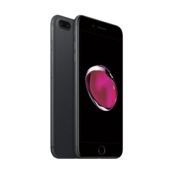 Apple iPhone 7 Plus - 128GB - Black