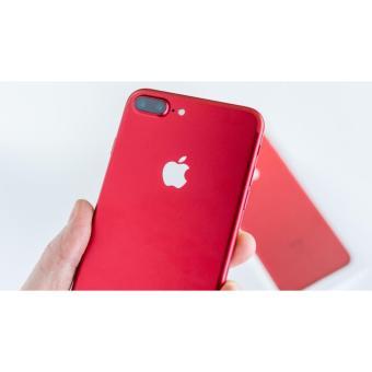 Jual Apple Iphone 7 Plus Red Edition 128gb Ram 3gb Camera 12mp