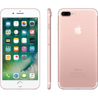 Apple iPhone 7 plus RoseGold - 32GB - RAM 3GB - Camera 12MP - GARANSI 2 TAHUN